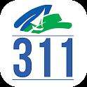 Seminole311 App icon