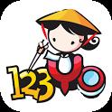 123YO icon