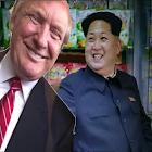 TRUMP SELFIE - Make a selfie with Trump- Fake news icon