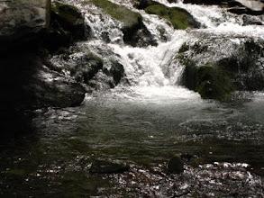 Photo: Елена Ветушенко,«О чем шумит водопад?», глянцевая фотобумага, разм. 21 х 30 см