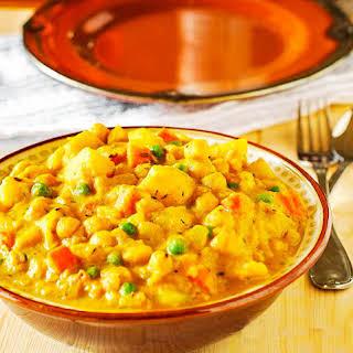 Jamaican Potato Recipes.