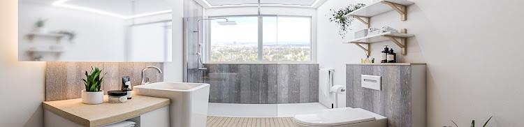 Badezimmer Ideen Fur Kleine Bader