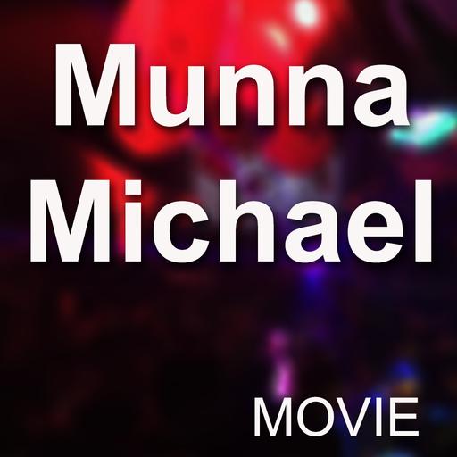 Movie Video for Munna Michael