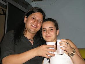 Photo: Casal: Tostes e Luana