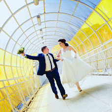 Wedding photographer Viktoriya Alt (VictoriaAlt). Photo of 30.09.2016