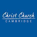 Christ Church Cambridge icon