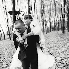 Wedding photographer Andrey Turyanskiy (turianskiy). Photo of 01.11.2016