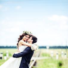 Wedding photographer Olya Bogachuk (Kluchkovskaya). Photo of 22.09.2014