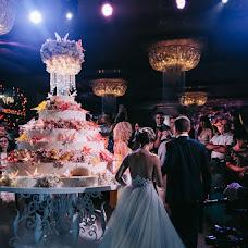 Wedding photographer Evgeniy Rubanov (Rubanov). Photo of 28.08.2017