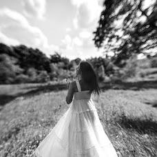 Wedding photographer Roman Ignatenko (kreddthddr). Photo of 13.06.2015