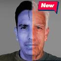 aging app icon