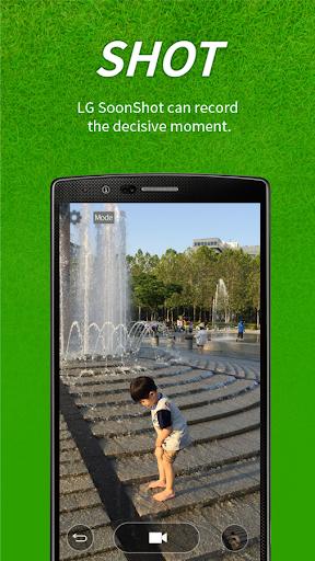 LG SoonShot 1.2.5 screenshots 2