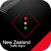 New Zealand Road Traffic Signs