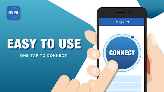 Free VPN MagVPN   Fast Ultimate & Global Server 4