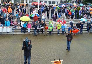 Photo: Lokale TV-ploeg