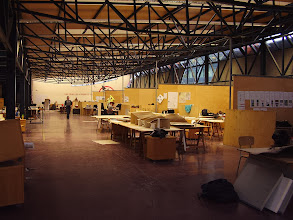Photo: náš hangár