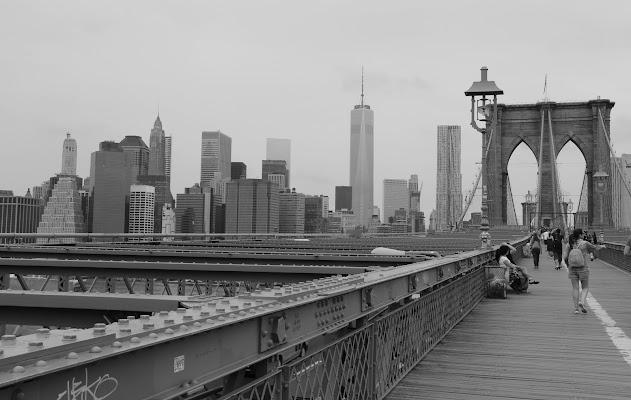 Big city life  di Giuly94