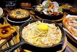 小鐵鍋餐酒館 春日店
