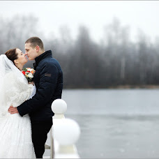 Wedding photographer Anton Gumen (gumen). Photo of 26.11.2014