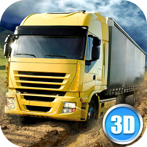 Offroad Cargo Truck Simulator