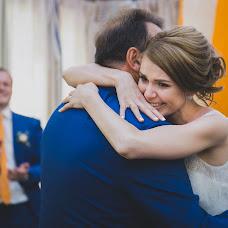 Wedding photographer Evgeniy Zemcov (Zemcov). Photo of 01.08.2016