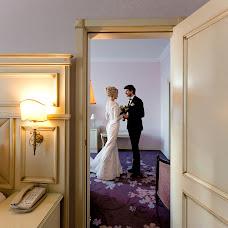 Wedding photographer Evgeniya Solovec (ESolovets). Photo of 01.06.2017