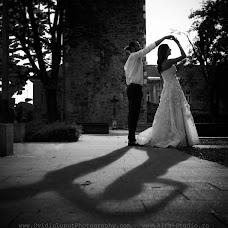 Wedding photographer Ovidiu Luput (OvidiuLuput). Photo of 13.09.2018