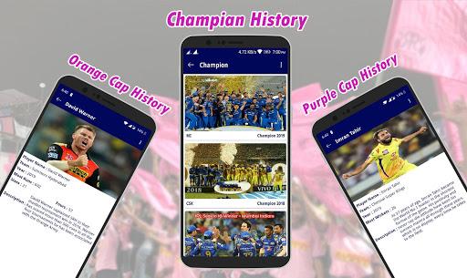 IPL Live 2020 screenshot 7