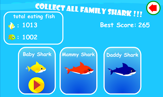 Baby Shark Do-Doo Game - náhled