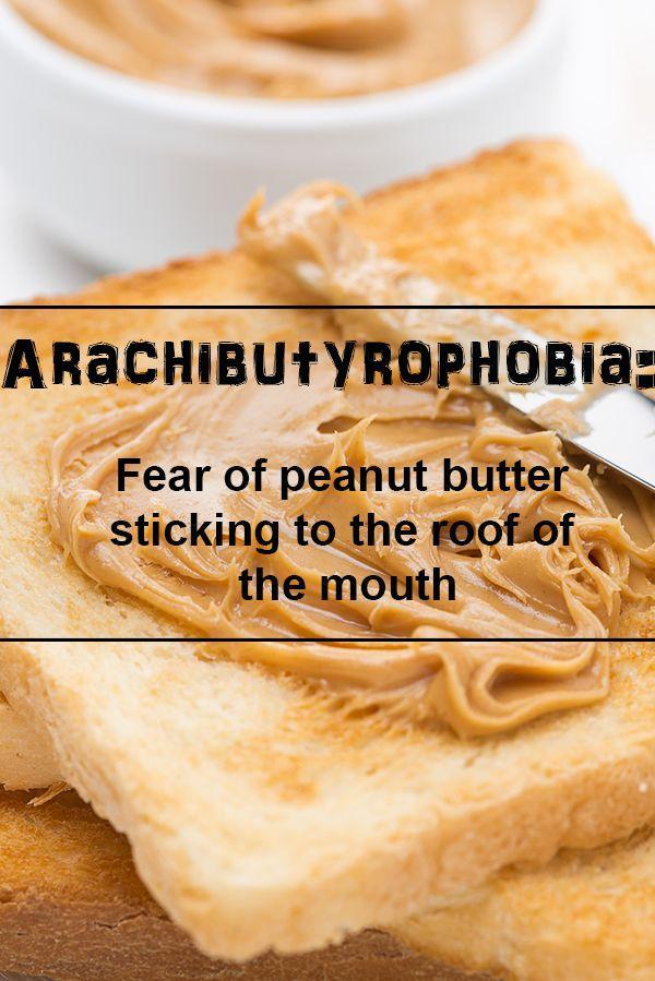 Pin on Funny Phobias