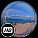 Panorama Wallpaper: Bridges icon