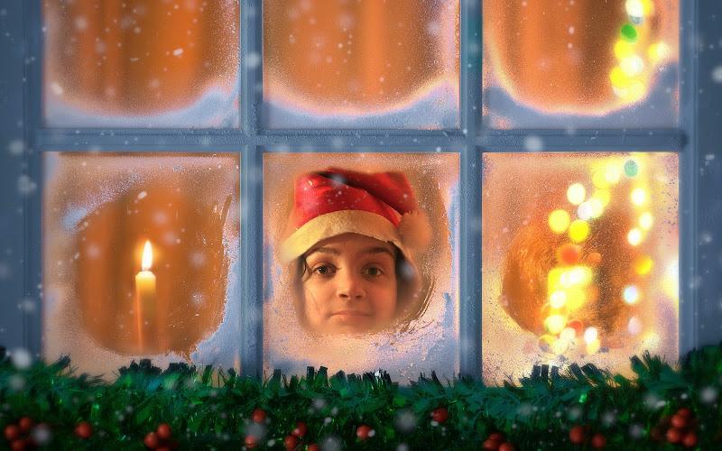 Aspettando Babbo Natale... di Dariagufo