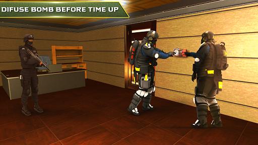 Bomb Disposal Squad 2018 - Anti Terrorism Game 1.0 screenshots 12