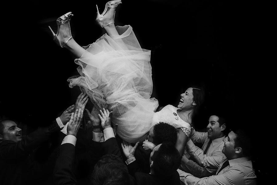 Свадебный фотограф Andres Gaitan (gaitan). Фотография от 10.01.2020