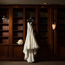 Wedding photographer Cristina Arpentina (wlws). Photo of 27.12.2017