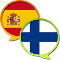 Spanish Finnish Dictionary Fr icon