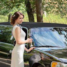 Wedding photographer Aleksey Yuschenko (alexeyyus). Photo of 06.05.2017