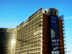 Photo: Berlaymont, Komise