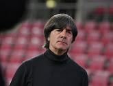 La fédération allemande maintient sa confiance en Joachim Löw