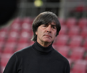 Le sélectionneur de l'Allemagne Joachim Löw arrêtera après l'Euro !