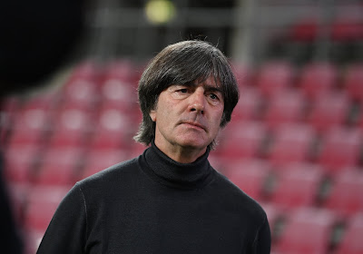 Joachim Löw fixé sur son avenir à la tête de la Mannschaft