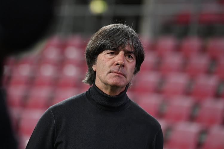 Joachim Löw et l'Allemagne, clap de fin ?