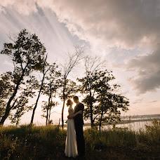 Wedding photographer Mikhail Burmistrov (Burmistrov). Photo of 09.06.2017