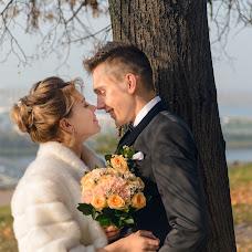 Wedding photographer Andrey Denisov (DENISSOV). Photo of 06.11.2018