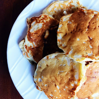Cheddar Cheese Pancakes Recipes