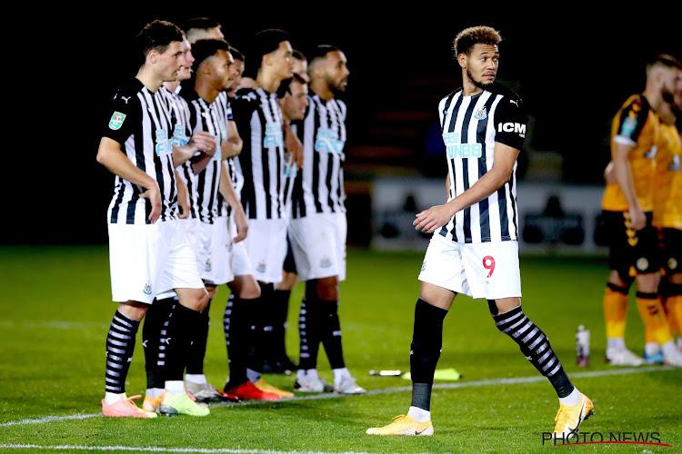 Opvallend: Newcastle daagt Premier League voor de rechtbank