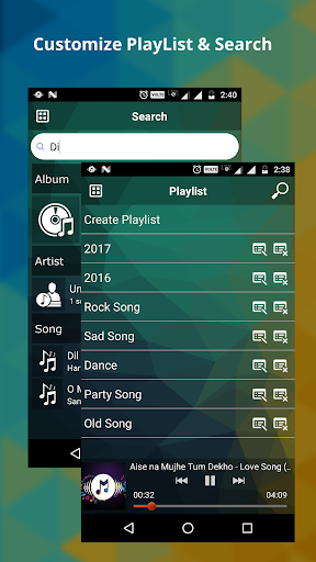 Mp3 Player by Shree Datt - Music player - Mp3 player - countdown