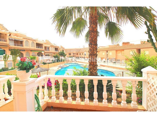Torrevieja Townhouse: Torrevieja Townhouse for sale