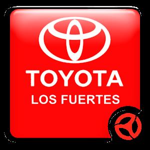 Comonuevos Toyota Los Fuertes Gratis