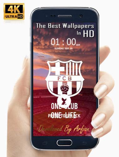 Download Fc Barcelona Wallpaper Hd 4k Apk Full Apksfullcom